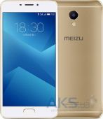Мобильный телефон Meizu M5 Note 3/32GB Global Version Gold