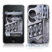 Защитная пленка GelaSkins Birthmachine for iPod touch 2G/3G