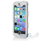 Вид 2 - Чехол Incipio ATLAS ID for iPhone 5/5S (IPH-1160-WHT) White