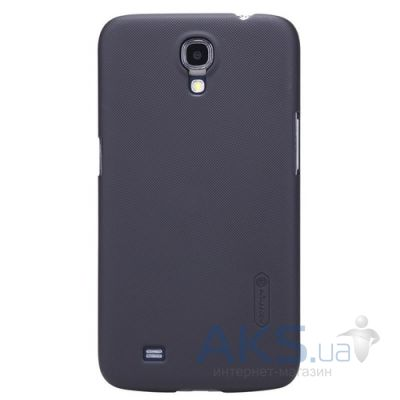 Чехол Nillkin Super Frosted Shield Samsung i9200, i9205 Galaxy Mega 6.3 Black