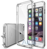 Чехол Ringke Fusion Apple iPhone 6 Plus, iPhone 6S Plus Crystal