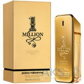 Paco Rabanne 1 Million Absolutely Gold Парфюмированная вода 100 мл