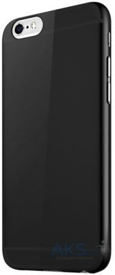 Чехол ITSkins H2O for iPhone 6/6S Black (APH6-NEH2O-BLCK)