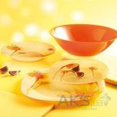 Столовый сервиз Luminarc Sunrise H9114