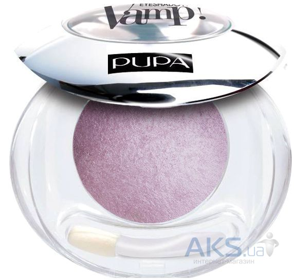 Тени Pupa Vamp Wet & Dry Eyeshadow №103 Сиреневый
