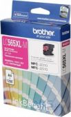 Картридж Brother MFC-J2310/J3520 XL (LC565XLM) magenta