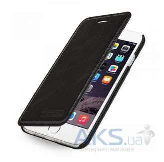 Чехол TETDED Gerzat Series Apple iPhone 6, iPhone 6S Black