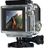 GoPro Съёмный дисплей LCD Touch BacPac (ALCDB-301)