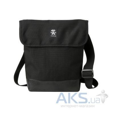 "Чехол для планшета Crumpler Private Surprise Sling S для планшета до 9"" Black"