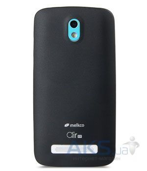 Чехол Melkco Air PP 0.4 mm cover case for HTC Desire 500 Black (O2DE50UTPPBK)