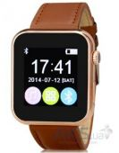 Умные часы SmartWatch AW08 Black