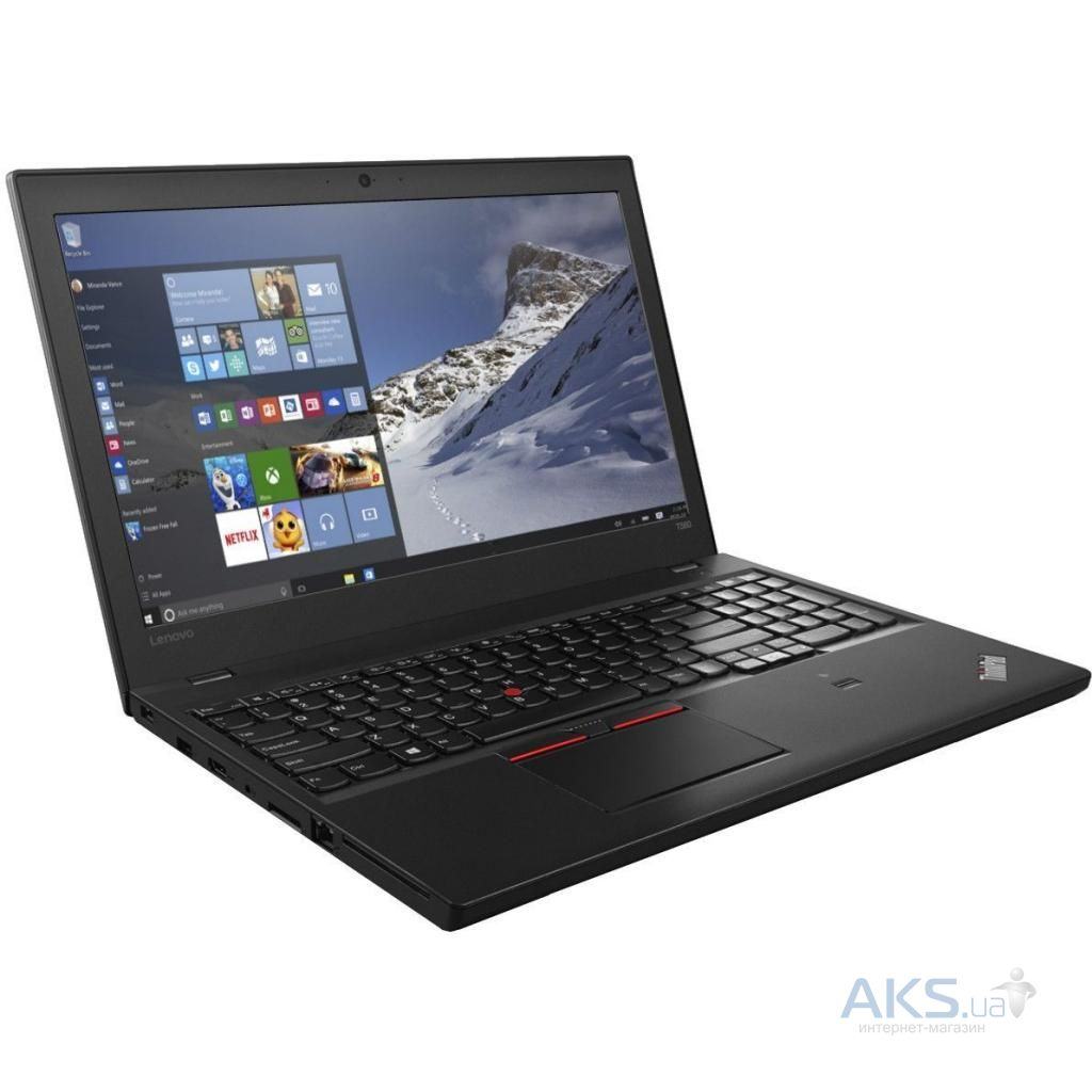 Ноутбук Lenovo ThinkPad T560 (20FHS05900)