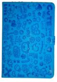 Чехол для планшета Mooke Stylish Cute Case Apple iPad mini retina Blue