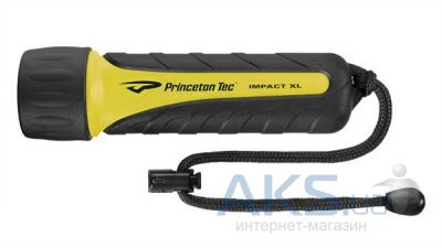 Фонарик Princeton Tec Impact XL yellow