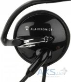 Вид 3 - Гарнитура для компьютера Plantronics Audio 345 Black