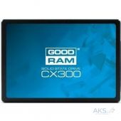 "Накопитель SSD GooDRam 2.5"" 120GB (SSDPR-CX300-120)"