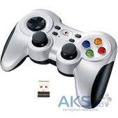 Геймпад Logitech Wireless Gamepad F710 (940-000142)