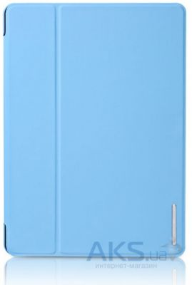Чехол для планшета REMAX Pure for iPad Mini / Mini Retina Blue