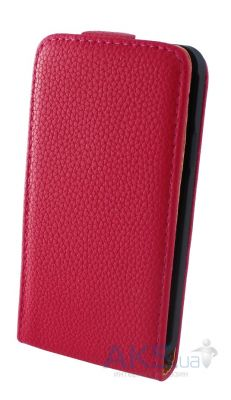 Чехол Atlanta Book case for  Nokia 5800 Red (K33)