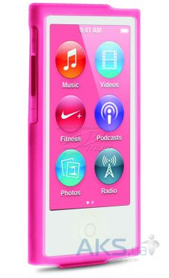 Чехoл Ozaki O!coat Wardrobe Pink for iPod nano 7G (OC710PK)
