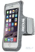 Чехол Incase Active Armband Apple iPhone 6, iPhone 6s Heather Gray (INOM100108-HGY)