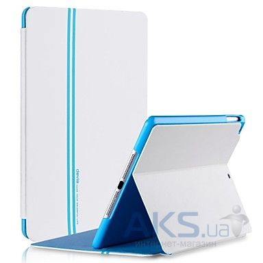 Чехол для планшета Devia Keen for iPad Mini Retina/Mini White