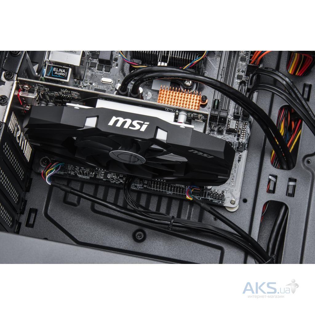 Компьютер HP ProDesk 400 G4 MT (1KP08EA) i5 7500 (3.4)/8GB/500GB/Intel HD 630/Eth/DOS Black