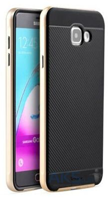Чехол iPaky Hybrid Series Samsung A710 Galaxy A7 2016 Rose Gold