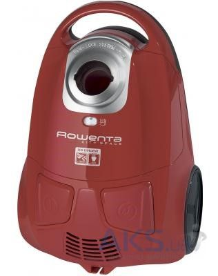 Пылесос Rowenta RO 2433 Red