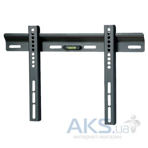 Кронштейн для телевизора X-digital PLB114S-B Black