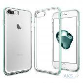 Чехол SGP Case Crystal Hybrid Apple iPhone 7 Plus, iPhone 8 Plus Crystal Mint (SGP-043CS20541)