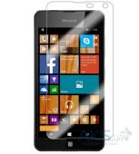 Защитное стекло Tempered Glass Microsoft Lumia 650
