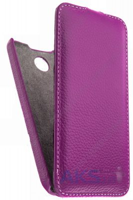 Чехол Melkco Jacka leather case for HTC Desire 200 purple [O2DE20LCJT1PELC]