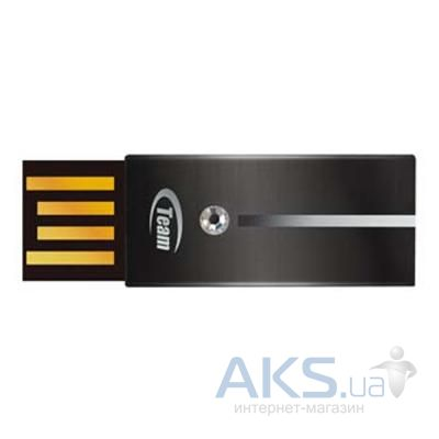 Флешка Team 16GB Diamond Gray USB 2.0 (TD60316GC14)