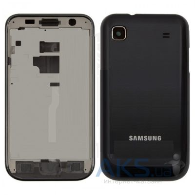 Корпус Samsung I9003 Galaxy SL Black