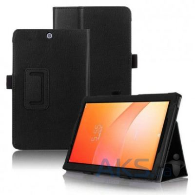 Чехол для планшета TTX Leatherette case for Sony Xperia Tablet Z3 Compact Black