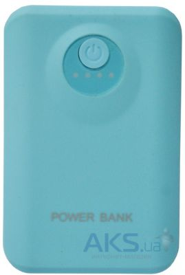 Повербанк power bank NICHOSI RS-P048 8800mah Blue