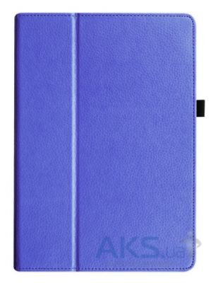 Чехол для планшета Asus leatherette case Transformer Pad TF103C / TF103CG Blue