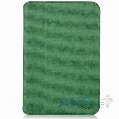 Чехол для планшета Vouni Leisure for iPad Mini Retina/Mini Green
