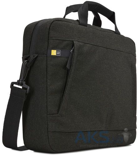 "Сумки для ноутбуков Case Logic Huxton Attache 14"" (HUXA114K) Black"