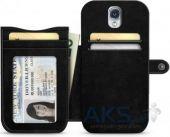 Вид 2 - Чехол iLuv Modena Wallet for Samsung i9500 Galaxy S IV Black (SS4MODEBK)