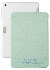 Чехол для планшета Moshi VersaCover Origami Case for iPad Air Aloe Green (99MO056903)