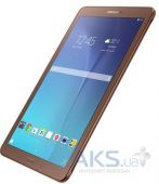 Вид 4 - Планшет Samsung Galaxy Tab E 9.6 (SM-T560NZWA) Gold Brown