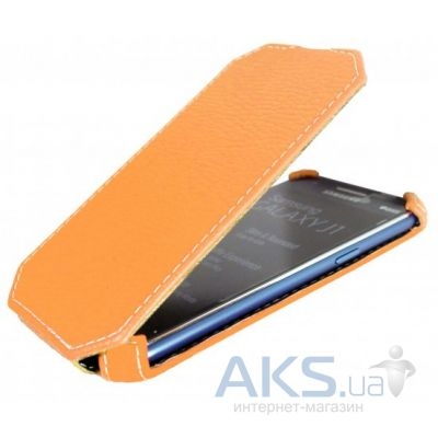 Чехол Armor flip case Samsung i9300i Galaxy S3 Duos Orange