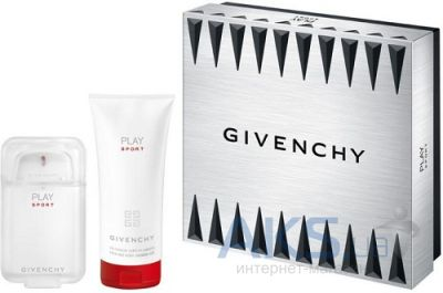 Givenchy Play Sport Набор 50 ml + 75 m