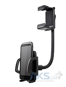Держатель Capdase Car Mount Holder Racer Rearview Mirror Black for iPhone/iPod/Smartphone (HR00-CC01)