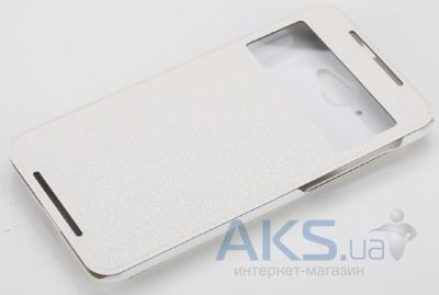Чехол Rock Excel Series Lenovo S930 White