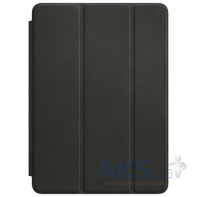 Чехол для планшета WRX Lather Case for Apple iPad 4, iPad 3, iPad 2 Black