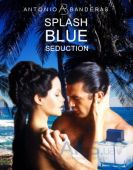 Вид 2 - Antonio Banderas Splash Blue Seduction for Men Туалетная вода (тестер) 100 ml