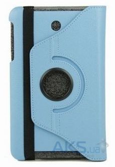 Чехол для планшета Asus leatherette case MeMO Pad HD 8 ME180A Blue